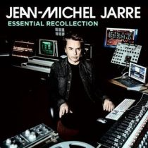 JEAN-MICHEL JARRE - Essential Recollection CD