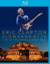 ERIC CLAPTON - Slowhand At 70 Live At The Royal Albert Hall / blu-ray / BRD