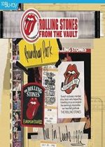 ROLLING STONES - From The Vault Live In  Leeds 1982 / blu-ray / BRD