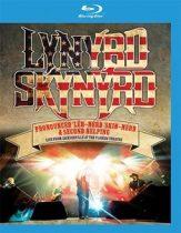 LYNYRD SKYNYRD - Live From The Florida Theater / blu-ray / BRD