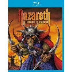 NAZARETH - No Means Of Escape / blu-ray / BRD