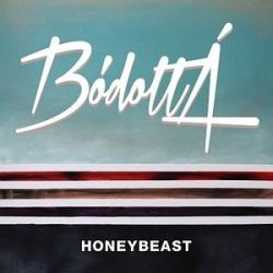 HONEYBEAST - Bódottá CD