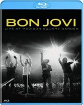BON JOVI - Live At The Madison / blu-ray / BRD