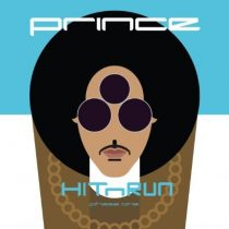 PRINCE - Hitnrun CD
