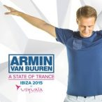ARMIN VAN BUUREN - A State Of Trance Ibiza 2015 At Ushuaia CD