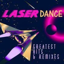 LASERDANCE - Greatest Hits & Remixes / 2cd / CD