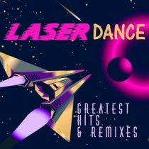 LASERDANCE - Greatest Hits & Remixes / 2cd / CD