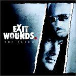 FILMZENE - Exit Wounds / vinyl bakelit / 2xLP