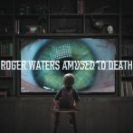 ROGER WATERS - Amused To Death /remastered 2015/ CD