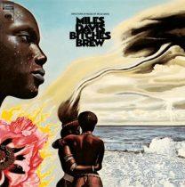 MILES DAVIS - Bitches Brew / vinyl bakelit / 2xLP