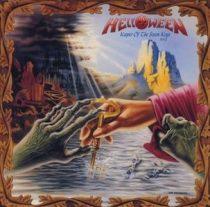 HELLOWEEN - Keeper Of The Seven Keys Part 2 / vinyl bakelit / LP