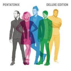 PENTATONIX - Pentatonix 2015 / deluxe / CD
