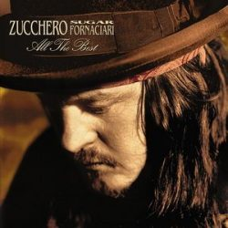 ZUCCHERO - All The Best CD