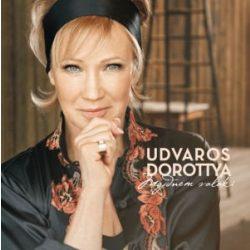 UDVAROS DOROTTYA - Majdnem Valaki CD