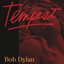 BOB DYLAN - Tempest / vinly bakelit / 2xLP