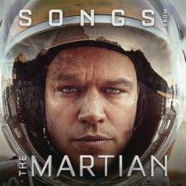 FILMZENE - Martian CD