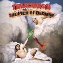 TENACIOUS D - Live / vinyl bakelit / LP