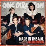 ONE DIRECTION - Made In The A.M. / deluxe / CD