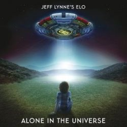 ELECTRIC LIGHT ORCHESTRA - Jeff Lynne's ELO Alone In The Universe / vinyl bakelit / LP