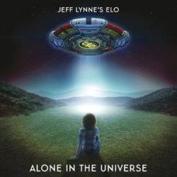 ELECTRIC LIGHT ORCHESTRA - Jeff Lynne's ELO Alone In The Universe / vinyl bakelit / LP