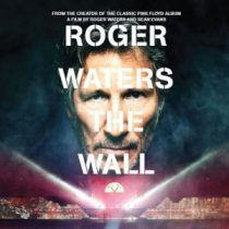 ROGER WATERS - The Wall soundtrack / 2cd / CD