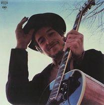BOB DYLAN - Nashville Skyline / vinyl bakelit / LP