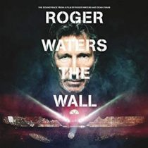 ROGER WATERS - The Wall 2015 soundtrack / vinyl bakelit / 3xLP