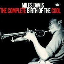 MILES DAVIS - Complete Birth Of Cool CD