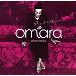 OMARA PORTUANDO - Flor De Amor CD