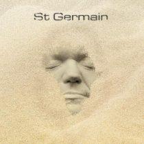 ST GERMAIN - St. Germain / vinyl bakelit / 2xLP