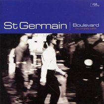 ST GERMAIN - Boulevard / vinyl bakelit / 2xLP