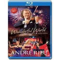 ANDRE RIEU - Wonderful World / blu-ray / BRD
