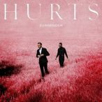 HURTS - Surrender / deluxe / CD