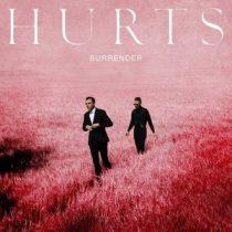 HURTS - Surrender / deluxe / CD