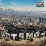 DR. DRE - Compton / vinyl bakelit / 2xLP