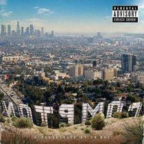 DR. DRE - Compton / vinyl bakelit / LP