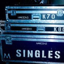 MAROON 5 - Singles CD
