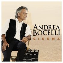 ANDREA BOCELLI - Cinema CD