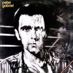 PETER GABRIEL - 3. Melt  / vinyl bakelit / LP