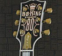 B.B.KING - And Friends 80. CD
