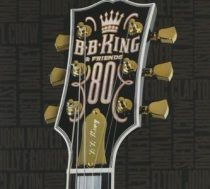 B.B.KING - And Friends 80. CD