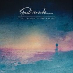 RIVERSIDE - Love, Fear And The Time CD