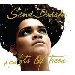 SENA DAGADU - Lots Of Trees CD