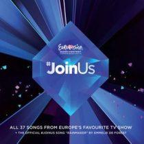 VÁLOGATÁS - Eurovision Song Contest 2014 Join Us /2cd/ CD
