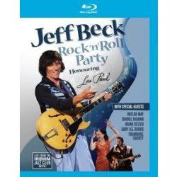 JEFF BECK - Rock'n'Roll Party / blu-ray / BRD