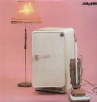 CURE - Three Imiginary Boys / vinyl bakelit / LP