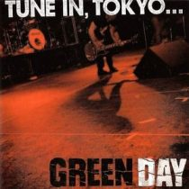 GREEN DAY - Tune In Tokyo / vinyl bakelit / LP