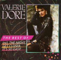 VALERIE DORE - Best Of / vinyl bakelit / LP