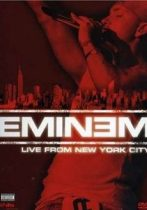EMINEM - Live From New York City DVD