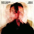 DAVE GAHAN & SOULSAVERS - Angels & Ghosts CD